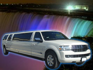 Day Tours to Niagara Falls